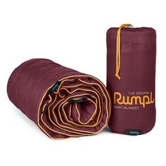 The Original Puffy Blanket is Rumpl's flagship product that originated from kickstarter in 2013 and has been a best seller ever since. Shop online today.