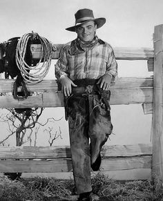 Studio still of James Cagney, in The Oklahoma Kid.