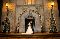 Are you getting married during one of the winter months? If so, you may be searching for inspiration for your wedding to ensure that it turns out as perfect as possible. There are some great winter wedding reception ideas to consider. These ideas could. Christmas Wedding Pictures, Christmas Wedding Decorations, Christmas Wedding Invitations, Christmas Themes, Wedding Songs, Wedding Bells, Wedding Ideas, Wedding Inspiration, July Wedding