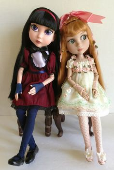 Once Upon A Doll Collection : Tonner