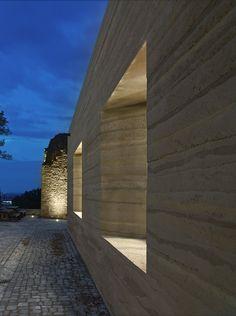 Sparrenburg Visitor Centre - Picture gallery