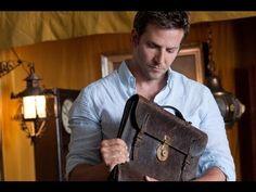 """The Words"" -- Official Movie Trailer -- Stars Bradley Cooper, Zoë Saldana [HD]"