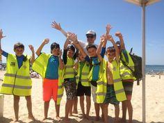 Club des mini-sauveteurs 2015