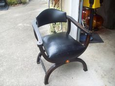Vintage Modern Style Chair $45