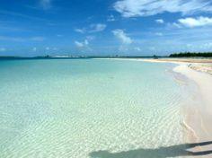 Playa Paraiso Beach - Cuba