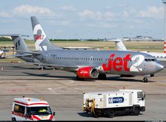 Boeing 737-33A - Jet2 | Aviation Photo #1572893 | Airliners.net