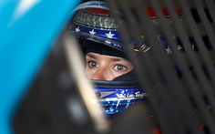 Danica Patrick: How failure can be a gift
