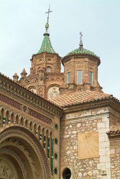 Catedral de Teruel.
