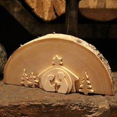 Are you interested in our traditional wooden nativity scene? With our unique wooden nativity scene you need look no further. Christmas Nativity Scene, Christmas Wood, Christmas Projects, All Things Christmas, Christmas Holidays, Christmas Decorations, Christmas Ornaments, Nativity Scenes, Nativity Creche