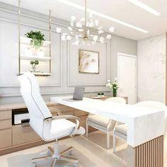Office Cabin Design, Dental Office Design, Modern Office Design, Office Furniture Design, Modern Offices, Healthcare Design, Office Designs, Doctors Office Decor, Medical Office Decor