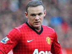 Wayne Rooney's new feat!