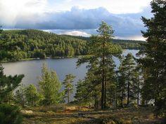 Lake Päijänne