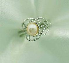 Prstene - Perlička - 5956891_