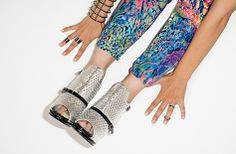 Nasty Gal Collection Fall 2013 | Designed To Make You Stand Out