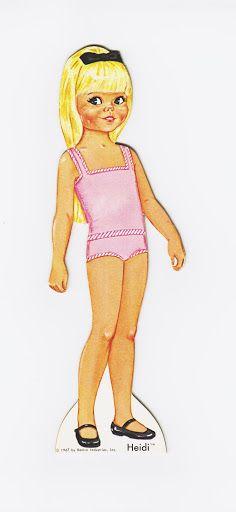 Paper Dolls~Heidi - Bonnie Jones - Picasa Web Albums
