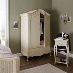 Neptune Chichester Bedroom Furniture, Old Chalk Online at ...