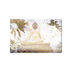 Remedy Blakely Home 'Buddha Karma' Art
