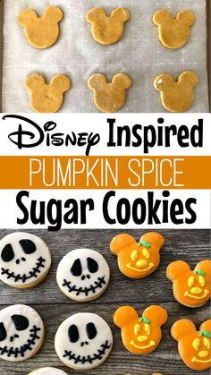 Halloween Cookies, Halloween Fun, Halloween Treats, Cupcakes, Halloween Celebration, Fruit Snacks, Food Items, How To Cook Pasta, Fall Recipes