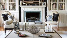 Modern Living Room Ideas | Designer, Luxury & Contemporary