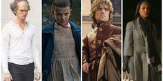 Séries: As estreias e os regressos do ano