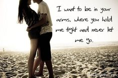 My constant feeling <3 couple cute love quotes
