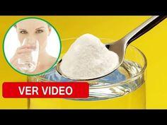 Cura del Cáncer con Bicarbonato / Beneficios para la Salud - YouTube