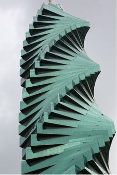 Architectural Stair Case from $34.99 | www.wallartprints.com.au #ArchitecturalPhotography