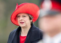 British Prime Minister Theresa May, during her Easter message, talked about religious freedom and said people should be able to freely talk about their faith, including their faith in Jesus Christ.