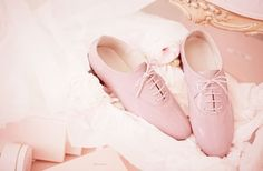Shoes, Repetto, Pink