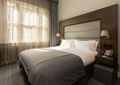Hastens Bed & Room Design