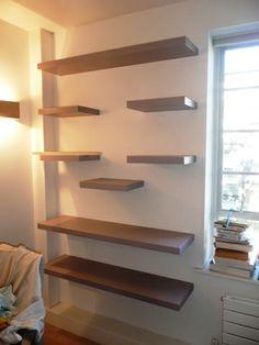 bedroom floating shelves   corner shelf;glass shelves;glass corner shelving;