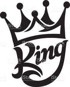Drawing Tips crown drawing King Crown Drawing, King Crown Tattoo, Crown Tattoo Design, King Tattoos, Graffiti Words, Graffiti Lettering, Typography, Easy Graffiti Drawings, Graffiti King