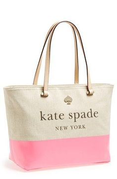 kate spade new york 'lott street - francis' tote | Nordstrom. Ahhh someone buy this for me