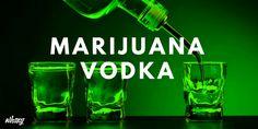 Recetas con Cannabis: Vodka de marihuana para tus mejores fiestas Este vodka de marihuana puede ser usado para reemplazar el vodka en cualquier número de recetas de cócteles.Para aquellos que aprecian la bebida simple, trata de añadir el vodka ...