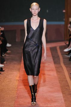 Cédric Charlier Spring 2014 Ready-to-Wear - Collection - Gallery - Style.com