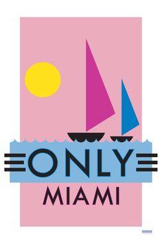Only Miami!