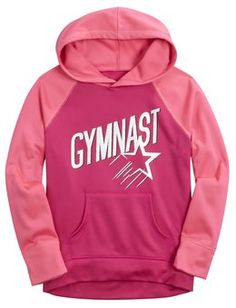 Sports Pullover Hoodie