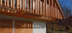 Riko lesena gradnja