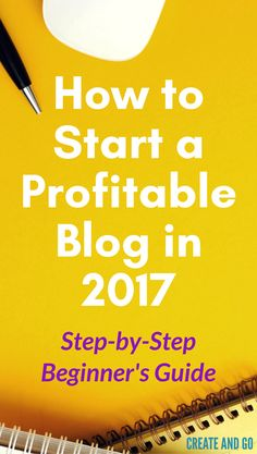 Starting our blog last year changed Lauren and I's life FOREVER. We made $103,457.83, traveled the world, and finally felt fulfilled with our work. It's time for you to get started! This step-by-step guide to how to start a profitable blog will easily walk you through the process: https://createandgo.co/start-profitable-blog-step-by-step-beginners-guide/