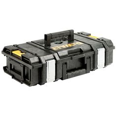 DeWalt DWST08201 Small Tough System Case
