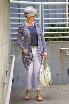 cape-wear-for-over-50-lady- Style at a certain age http://www.justtrendygirls.com/style-at-a-certain-age/