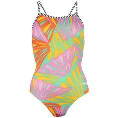 Uglies | Dolfin Uglies Swimsuit Ladies | Ladies Swimwear