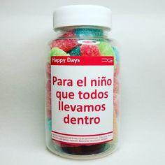 Hoy todos somos niños. #FelizDíaDelNiño #Leongto