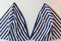 Sarah & Ava Retro Swimsuit Tutorial Part 1 – Ohhh Lulu