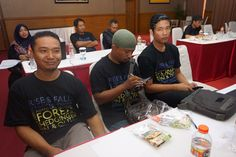SBBOT event in Malang