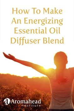 I love the energetic qualities of Rosemary, Grapefruit, and distilled Lime. This energizing diffuser blend is perfect for mornings when you want to invigorate your mind and get your energy flowing, or for those hours in the middle of the day when your energy dips. Click to watch the video on Aromahead's YouTube channel