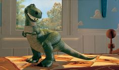 The Hardest Pixar Character Quiz You Will Ever Take