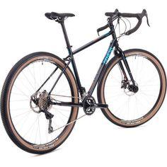 Vagabond | Vagabond | Adventure Bikes | Genesis Bikes