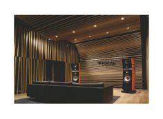 The #Focal auditorium