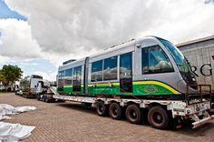Pregopontocom Tudo: VLT de Cuiabá deve ficar pronto em 2 anos no mínimo, prevê secretário de MT...
